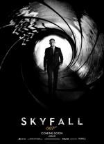 Постер 007: Координаты «Скайфолл», Skyfall