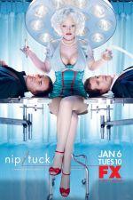 Постер Частини тіла, Nip/Tuck