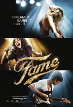 Постер Слава, Fame