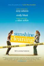 Постер Чищення до блиску, Sunshine Cleaning