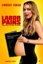 Постер Тимчасово вагітна, Labor Pains