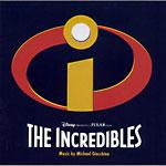 Постер , Incredibles, The
