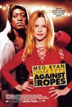 Постер За канатами, Against the Ropes