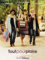 Постер Тридцать пять с небольшим, Tout pour plaire