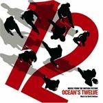 Постер , Ocean's Twelve