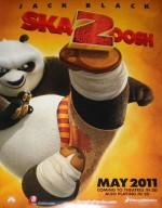 Постер Кунг-фу Панда 2, Kung Fu Panda 2