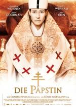 Постер Папесса Іоанна, Pope Joan