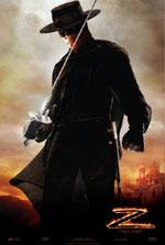 Постер Зорро 2: Легенда, Legend of Zorro, The