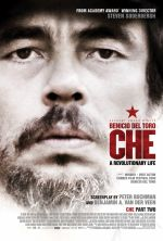 Постер Час Че: Частина друга, Che: Part Two