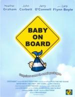 Постер Ребенок на борту , Baby on Board