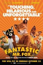 Постер Бесподобный мистер Фокс, Fantastic Mr. Fox