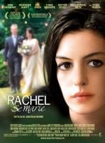 Постер Рейчел выходит замуж, Rachel Getting Married