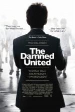 Постер Проклятий Юнайтед, Damned United, The