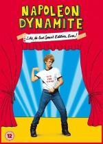 Постер Наполеон Динамит, Napoleon Dynamite