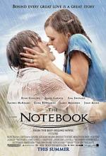 Постер Дневник памяти, Notebook, The
