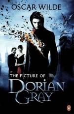 Постер Доріан Грей, Dorian Gray
