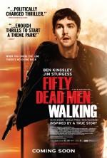 Постер Пятьдесят ходячих трупов, Fifty Dead Men Walking