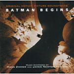 Постер , Batman Begins