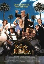 Постер Деревенщина из Беверли-Хиллз , The Beverly Hillbillies