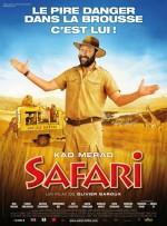 Постер Сафари, Safari