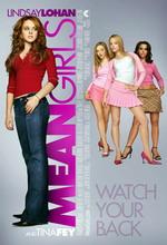 Постер Дрянные девчонки, Mean Girls