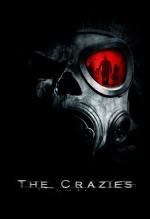 Постер Безумцы, Crazies, The