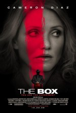Постер Посилка, Box, The