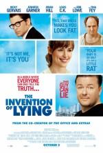 Постер Винахід брехні, Invention of Lying, The