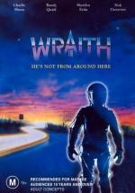 Постер Дух помсти, Wraith, The