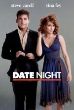 Постер Вечірнє побачення, Date Night