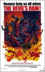 Постер Адский дождь , Devil's Rain, The
