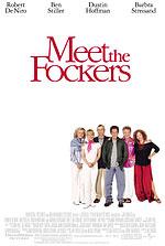 Постер Знакомство с Факерами, Meet the Fockers