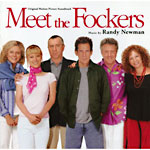 Постер , Meet the Fockers