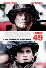 Постер Команда 49: Огненная Лестница, Ladder 49