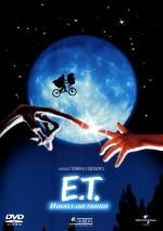 Постер Инопланетянин , E.T. the Extra-Terrestrial