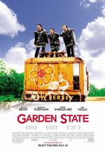 Постер Садовый штат, Garden State