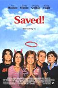 Постер Спасите!, Saved!
