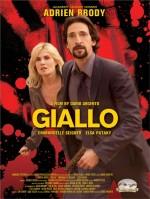 Постер Джалло , Giallo