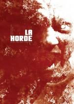 Постер Зграя, La horde