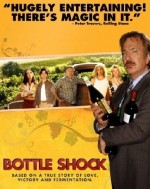 Постер Удар бутылкой, Bottle Shock