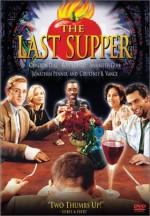 Постер Остання вечеря, Last Supper, The