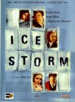 Постер Ледяной ветер, Ice Storm, The