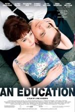 Постер Освіта, An Education