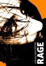 Постер Гнів, Rage
