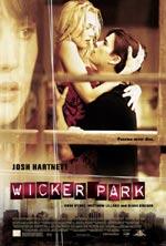 Постер Одержимість, Wicker Park