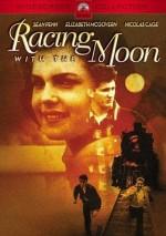 Постер Наввипередки з Луною, Racing with the Moon
