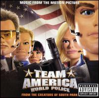 Постер , Team America: World Police