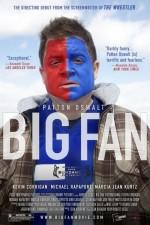 Постер Фанат, Big Fan