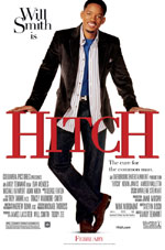 Постер Правила Съема: Метод Хитча, Hitch