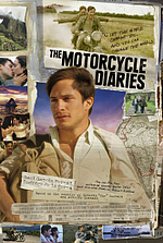 Щоденник мотоцикліста